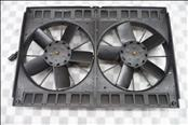 2010 2011 2012 2013 2014 2015 2016 2017 Mercedes Benz Sprinter 2500 A/C Condenser Fan Assembly A0038301308 OEM OE