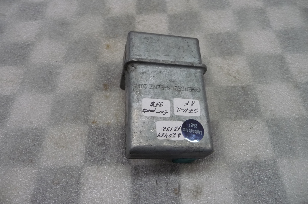 2008 2009 2010 2011 2012 2013 2014 Mercedes Benz W204 C-Class C250 C300 C350 Steering Column Control Module, ESL Electronic Steering Lock A2045458132 ; 2049005912 OEM OE