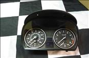 2008 2009 2010 2011 2012 2013 2014 2015 BMW 3 Series X1 Speedometer Instrument Cluster 62109242370 OEM OE