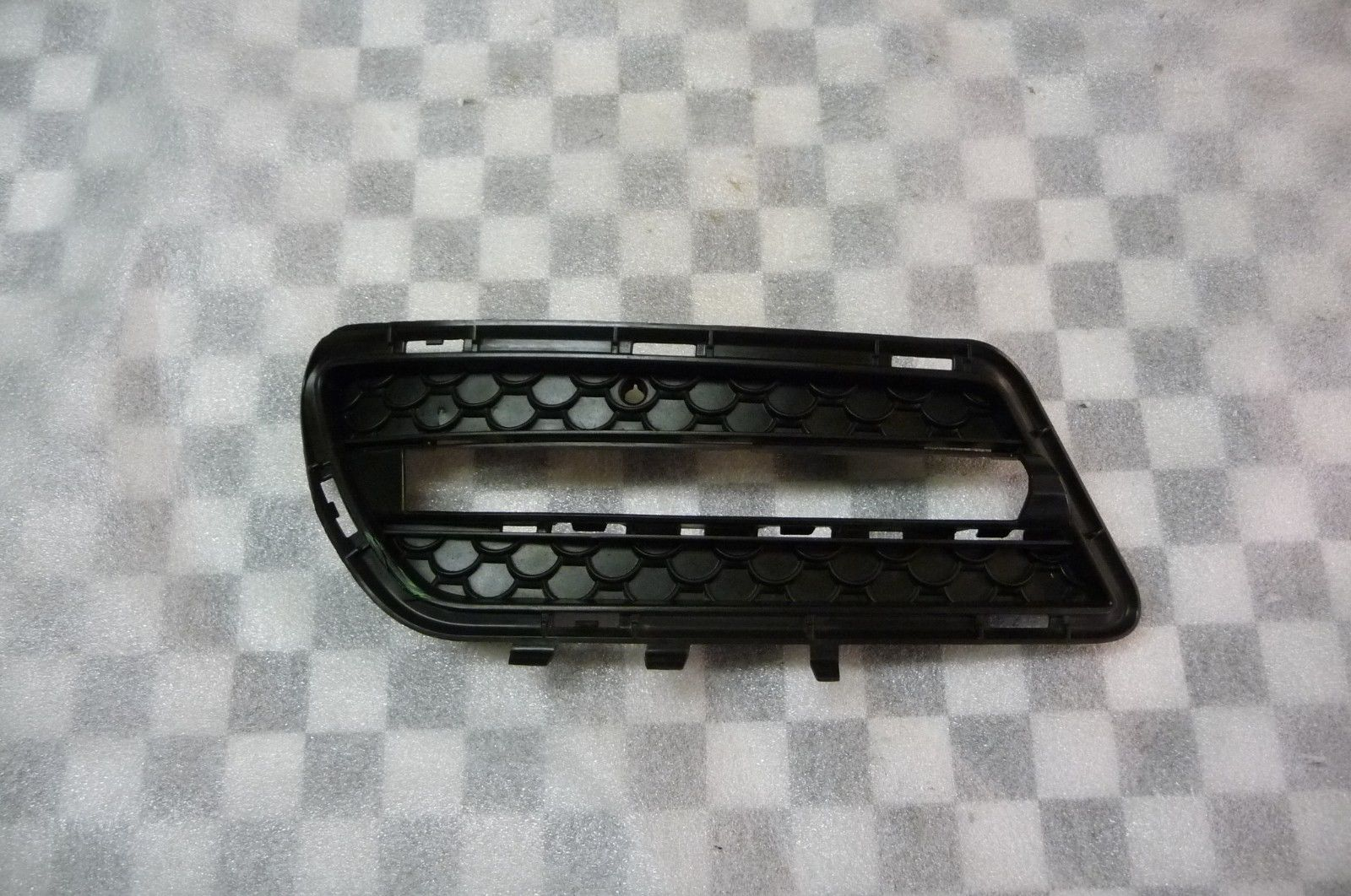 Mercedes Benz E Class Front Left Daytime Driving Light Frame Grill A 2128851753