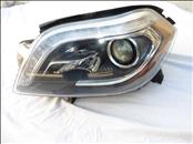 2013 2014 2015 Mercedes Benz X166 GL450 GL550 Left Xenon AFS Headlight Bare - No Modules - No Lamps 1668203859; A1668203859; LE10E6246 OEM OE