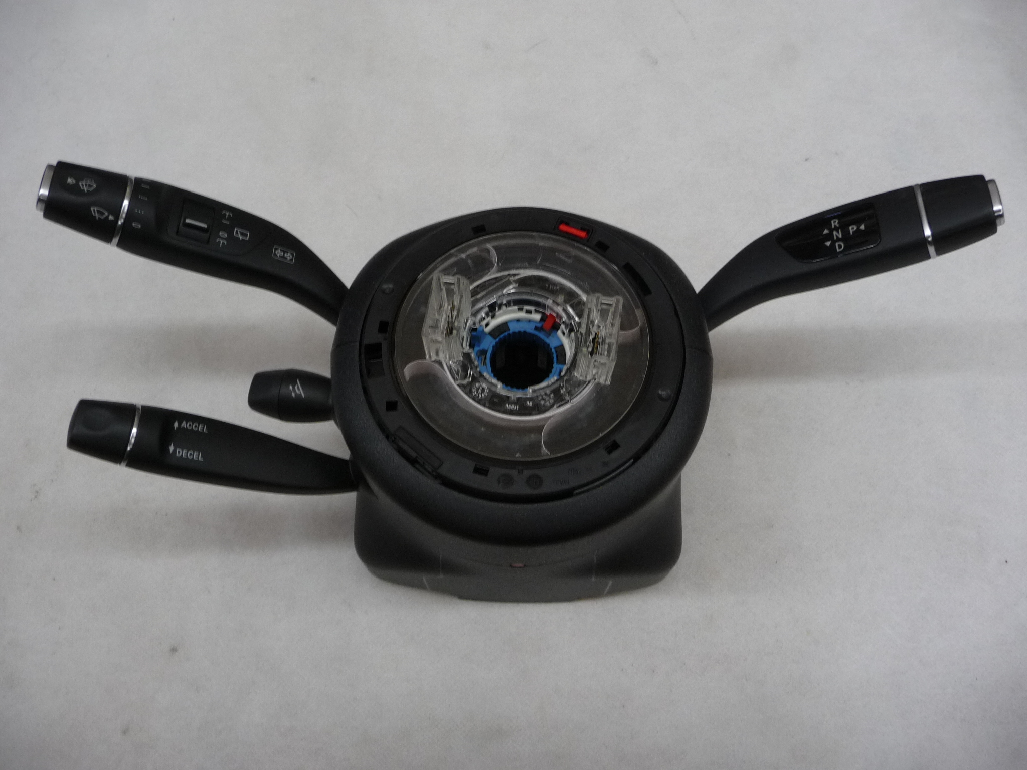 2016 2017 Mercedes Benz GL350 GL450 GL550 GLE300d GLE350 Steering Column Multi-Function Switch, Control Unit Black A16690001089051 ; A1669000108 ; A1669007806 OEM A1