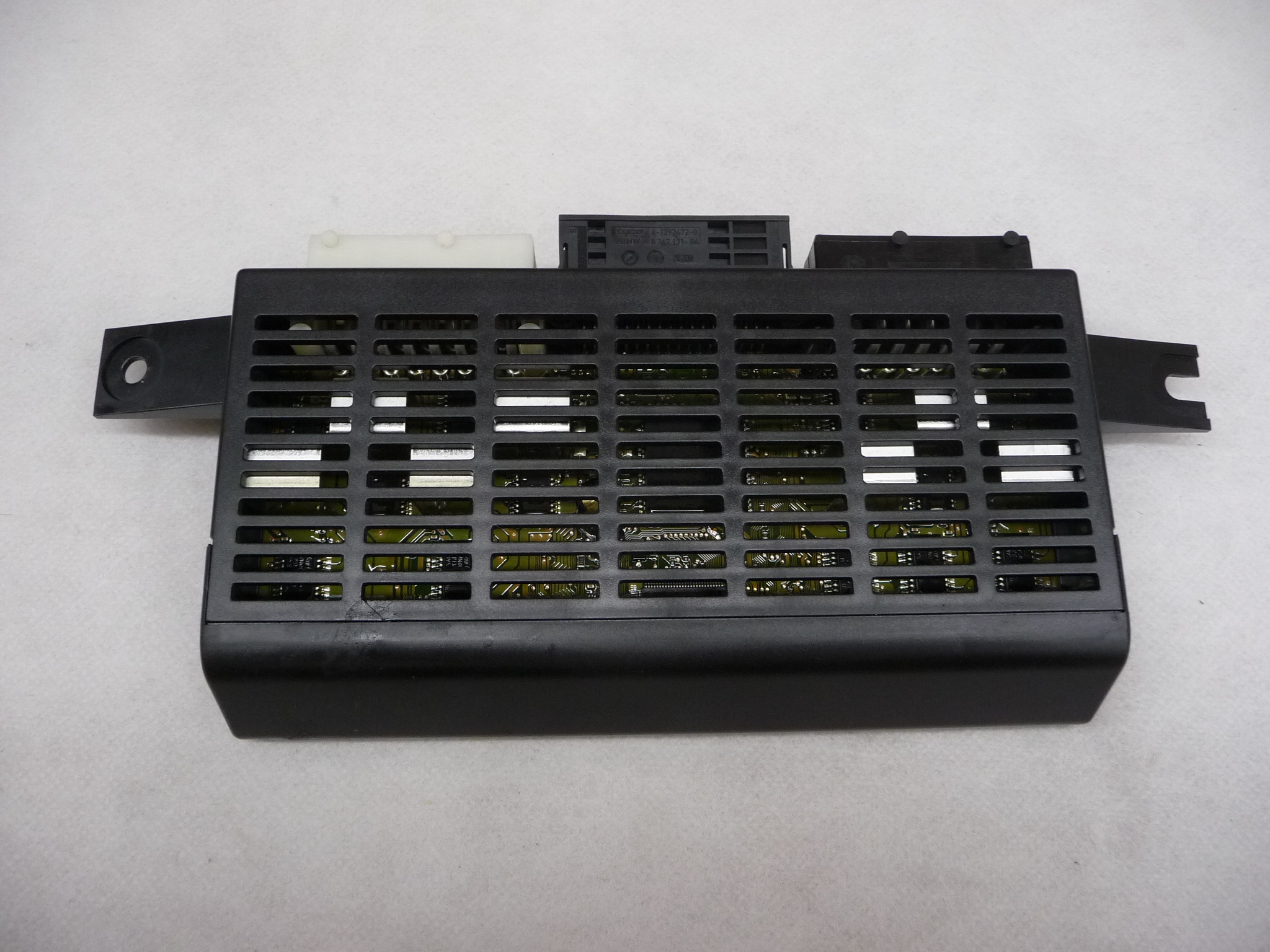1999 2000 2001 2002 2003 2004 2005 2006 BMW E39 E53 525i 528i 540i X5 Light And Check-Control Module 61356961140 ; 61356942691 ; 61356942694 ; 61356938289 ; 61356960253 OEM OE