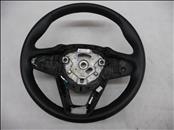 2018 BMW G01 X3 Sport Steering Wheel Leather 32306883777 ; 6995109 OEM OE