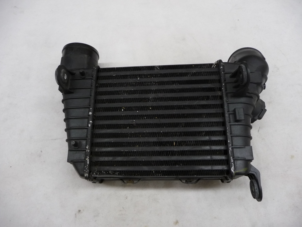 2004 2005 2006 2007 2008 Bentley Continental GT GTC Flying Spur Left Intercooler Turbo Air Cooler 3W0145803A - Used Auto Parts Store | LA Global Parts