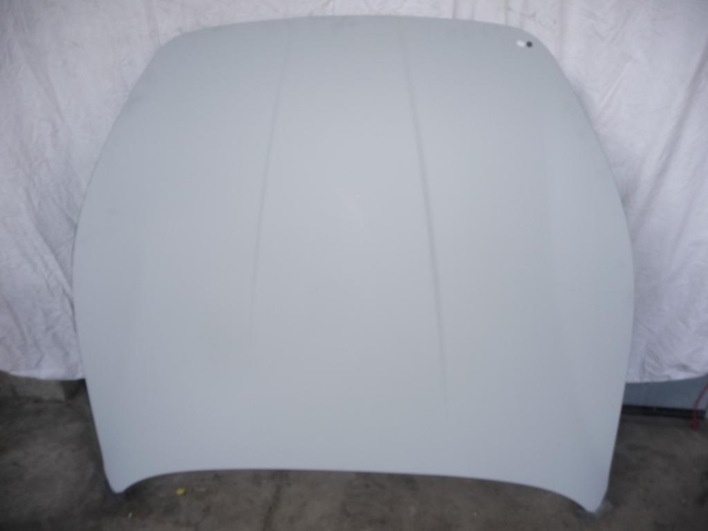 2007-2016 Maserati Granturismo GranCabrio GT Hood Bonnet Panel 68351700 OEM