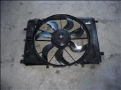 2013 2014 2015 2016 2017 2018 Mercedes Benz CLA250 GLA250 SLK250 Engine Cooling Fan Assembly A2465000064 OEM A1