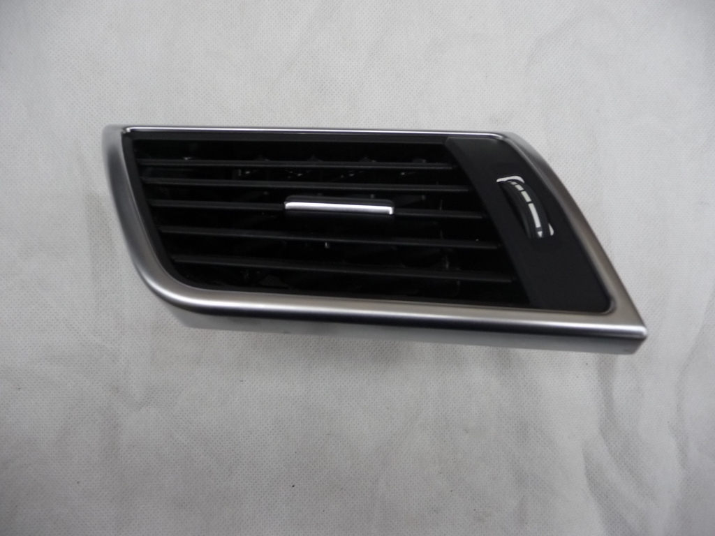 2012 2013 2014 2015 2016 2017 Mercedes Benz W166 GL350 GLS450 ML350 ML550 Dashboard Left Side Air Outlet Vent Grille A1668300154 2A17 OEM OE