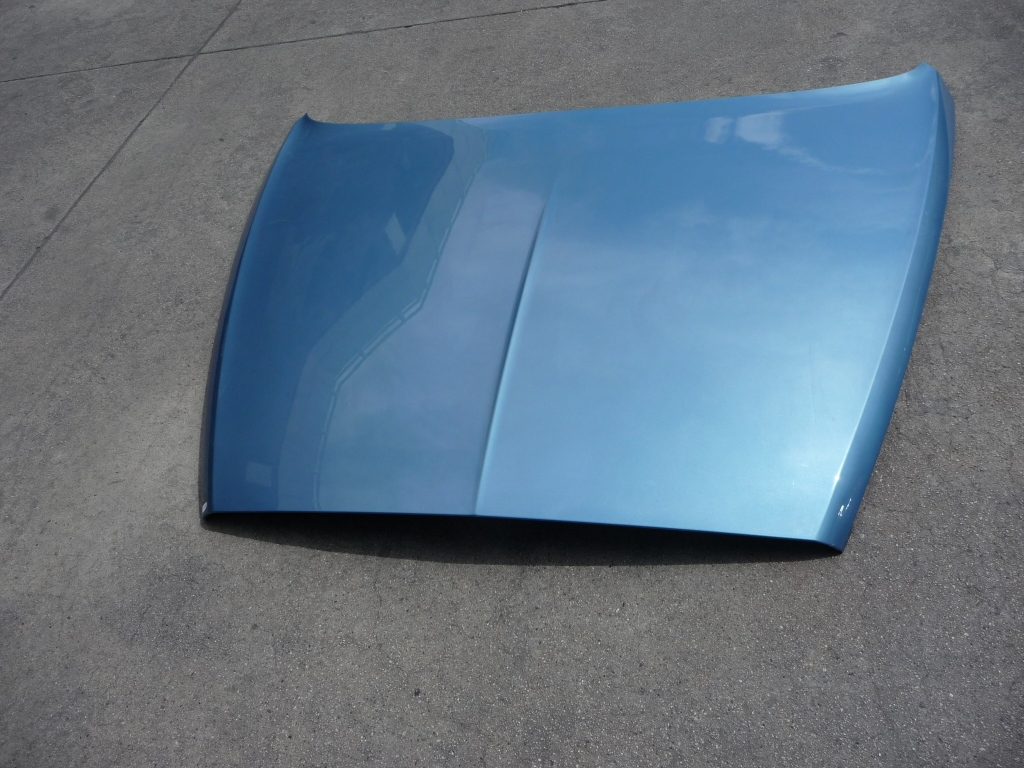 2012 2013 2014 2015 2016 Bentley Continental GT GTC Front Hood Bonnet Cover 3W0823031AD
