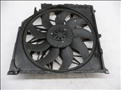 2004 2005 2006 2007 2008 2009 2010 BMW E83 X3 Radiator Cooling Fan Assembly 17113442089 ; 67326946638 ; 17113415181 OEM OE