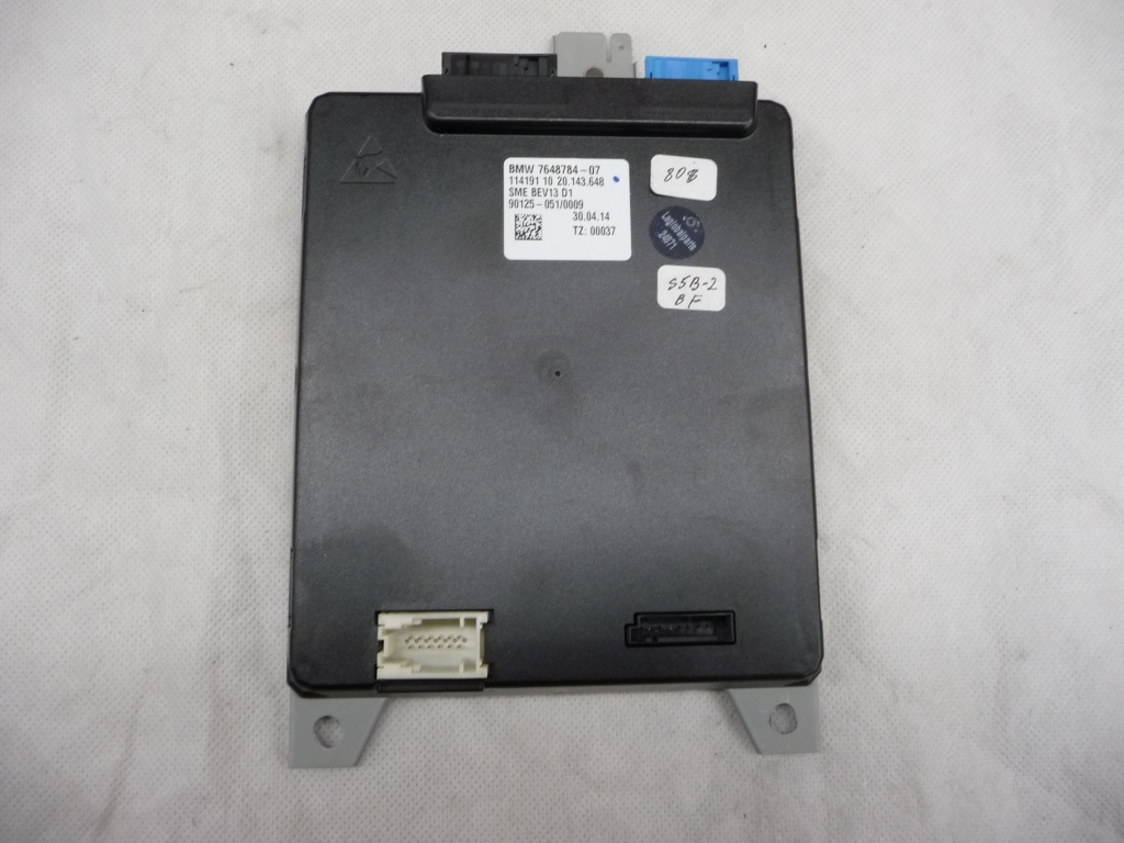 2014 2015 2016 2017 BMW i3 Electronic Memory Management, Controller 61277648784 ; 61277625088 OEM OE