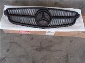 2007 2008 2009 2010 2011 2012 Mercedes Benz W204 C63 AMG Front Radiator Grill Grille Aftermarket