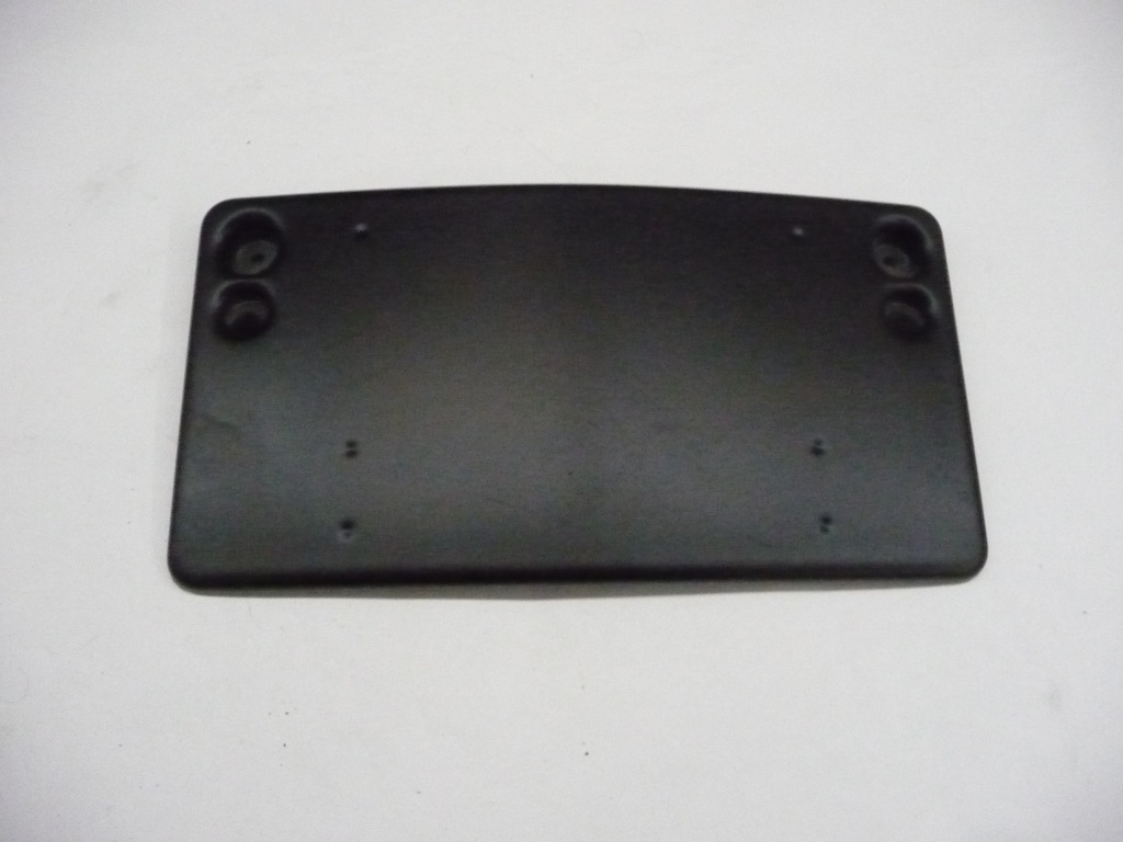 2007 2008 2009 2010 2011 2012 2013 2014 Mercedes Benz C216 CL550 CL63 AMG Front License Plate Bracket A2168171378 OEM OE