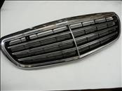 2017 Mercedes Benz W213 E300 E400 Sedan Front Radiator Grille 2138800683 OEM A1