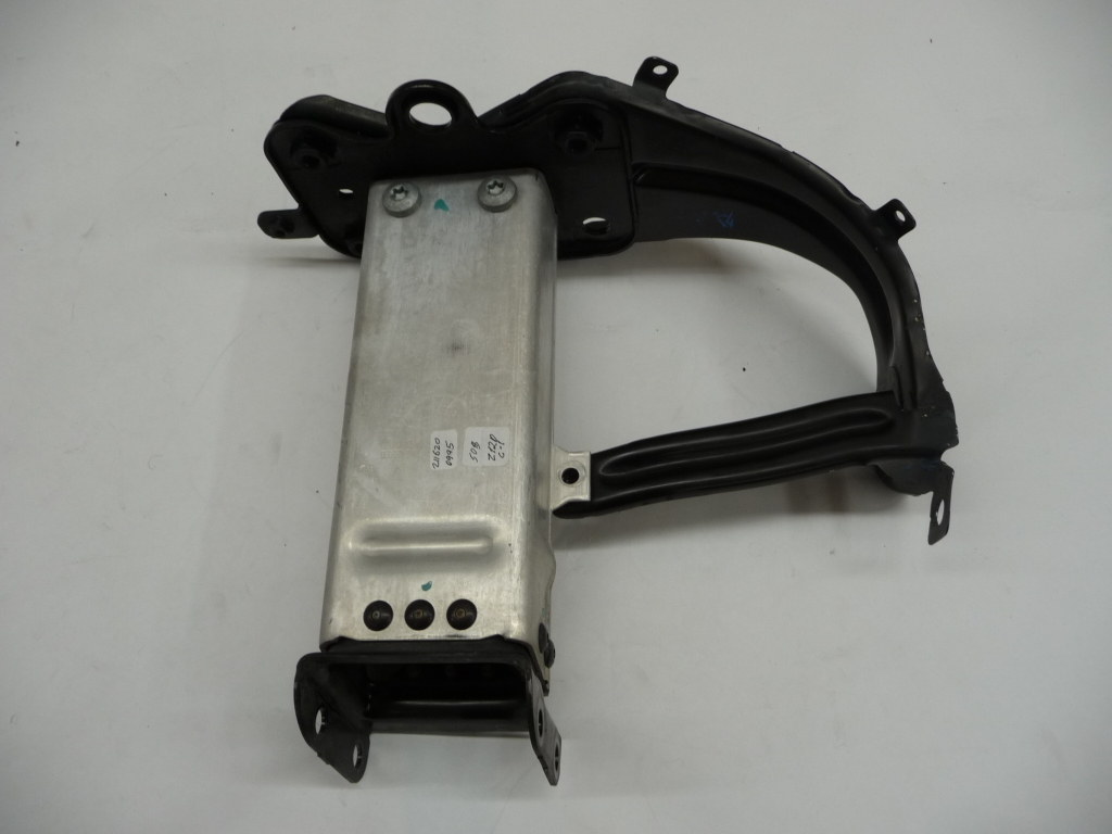 2003 2004 2005 2006 2007 2008 2009 Mercedes Benz W211 E320 E500 E55 AMG Front Bumper Left Driver Impact Bracket, Absorber 2116200995 OEM OE