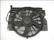 2000 2001 2002 2003 2004 2005 2006 BMW E53 X5 A/C Radiator Condenser Cooling Fan Assembly 64546921381 ; 6921381 ; 6921323 ; 64546921940 ; 64546919051 ; 64506908124 ; 64548380573 OEM OE