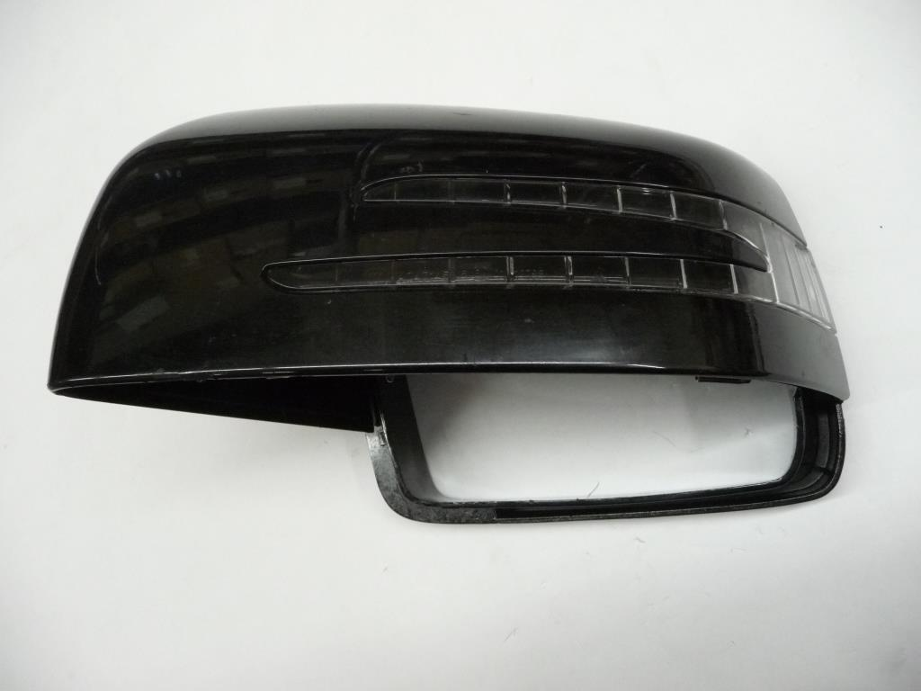2016 2017 Mercedes Benz GLE43 GLE450 GLE63 AMG S GLS350d GLS550 Left Driver Door Mirror Housing 1668109900 OEM OE