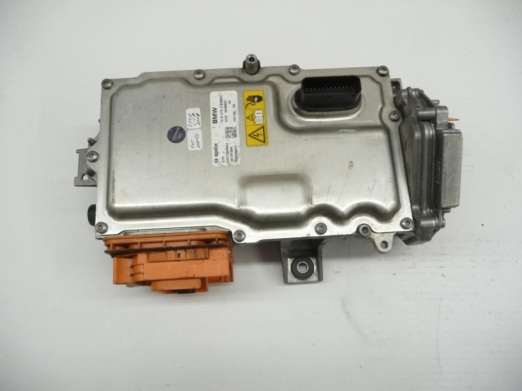 2014 2015 2016 2017 BMW i8 Base Control Unit For REME 12328646687 ; 12327952922 ; 12328634613 ; 12328634615 ; 12328662297 ; 12328642398 OEM OE