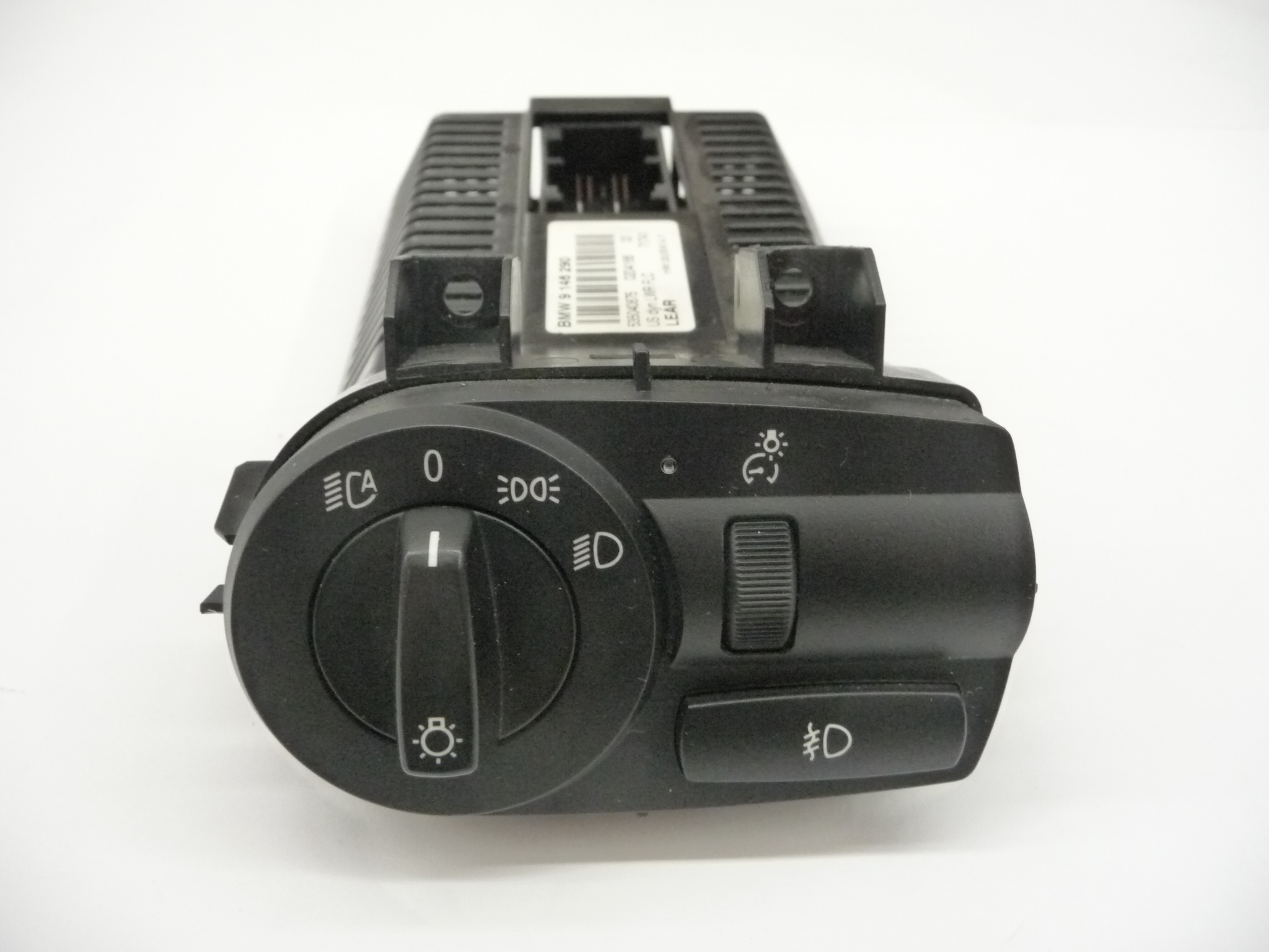 2005 2006 2007 2008 BMW E85 E86 Z4 Headlight Headlamp Switch 61319146290 ; 61319133056 ; 61316965405 ; 61316953035 OEM OE