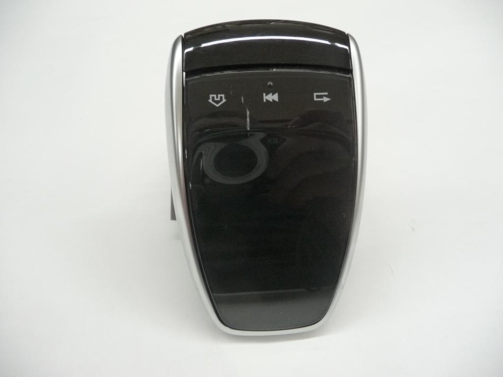 2018 Mercedes Benz W213 E400 Console-Control Switch, Cu Complete Switchblock Touchpad A2139004219 OEM A1
