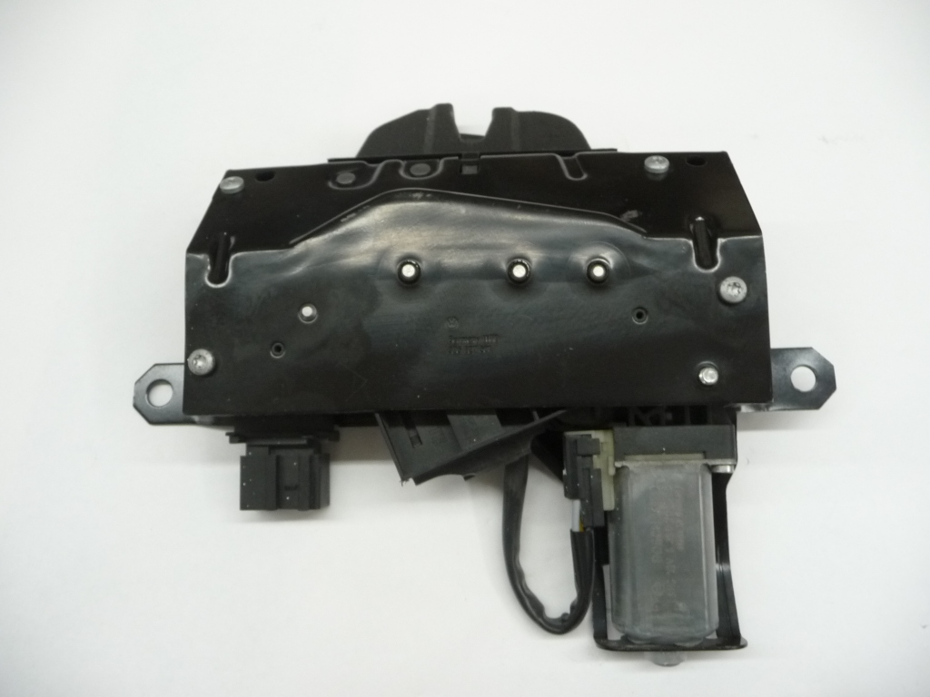 2003 2004 2005 2006 2007 2008 2009 2010 Bentley Continental GT Lid Lock With Micro Switch 3W0827505A OEM OE