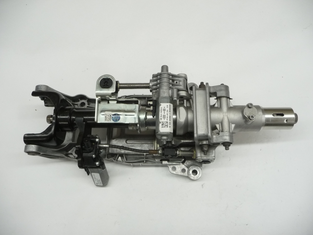 2013 2014 2015 2016 2017 2018 Mercedes Benz GL350 GLS550 ML350 Steering Column Assembly A1664601316 ; 1664606200 OEM OE