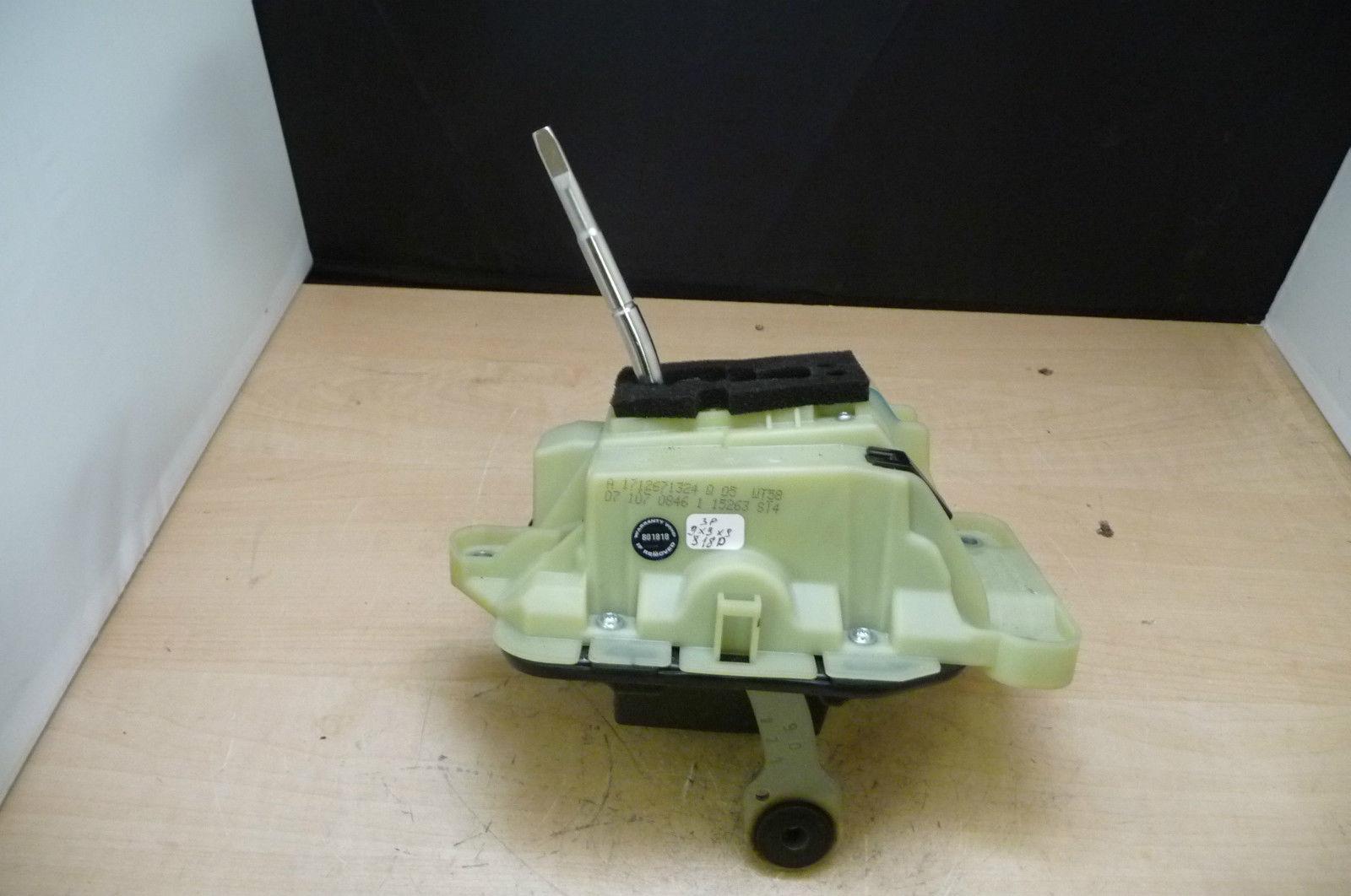 Mercedes Benz R171 Floor Shifter Assembly 05-08 SKL350 SKL280 A 1712671324 OEM
