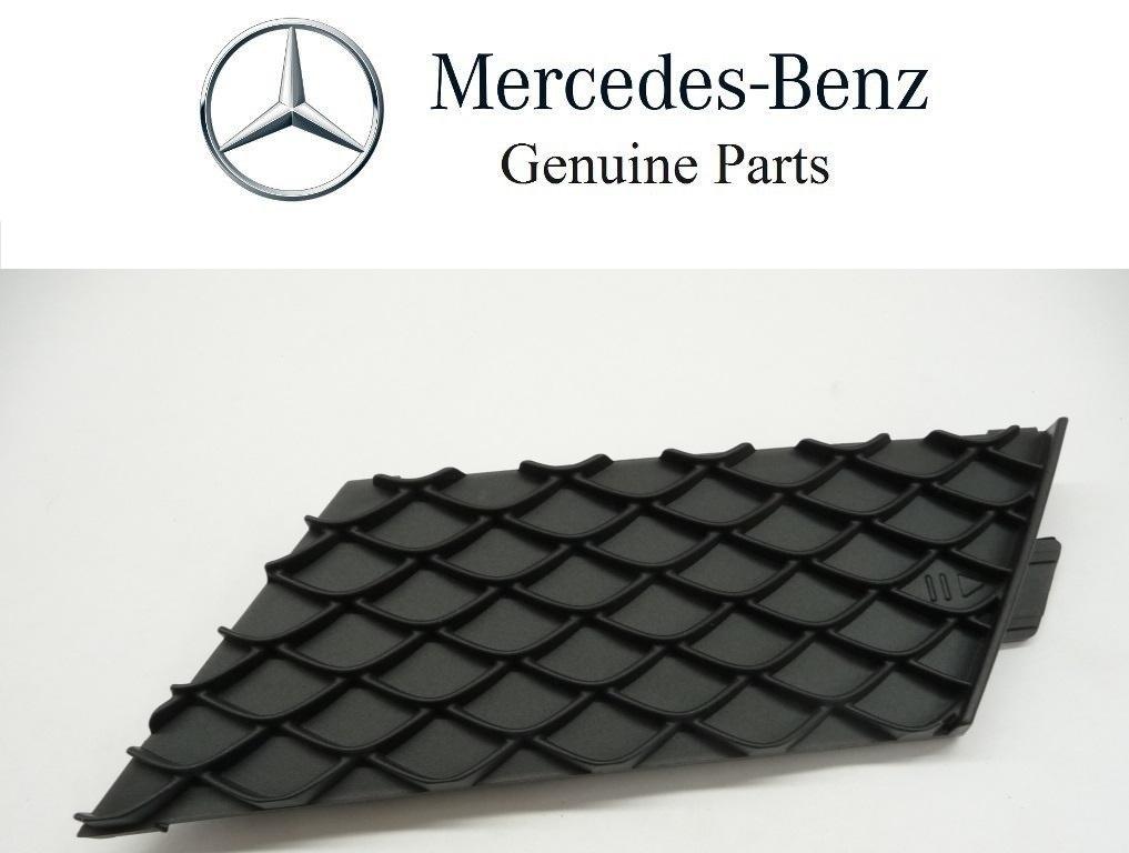 2013 2014 2015 2016 Mercedes Benz W166 GL350 GL450 GL550 Front Bumper Tow Hook Cover Cap A1668855122 OEM OE