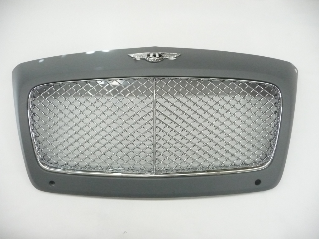 2016 2017 Bentley Continental  GTC GT Front Grille Complete 3W3853651F; 3W3853683; 3W3853684; 3W3853667A; 3W8853621 OEM OE