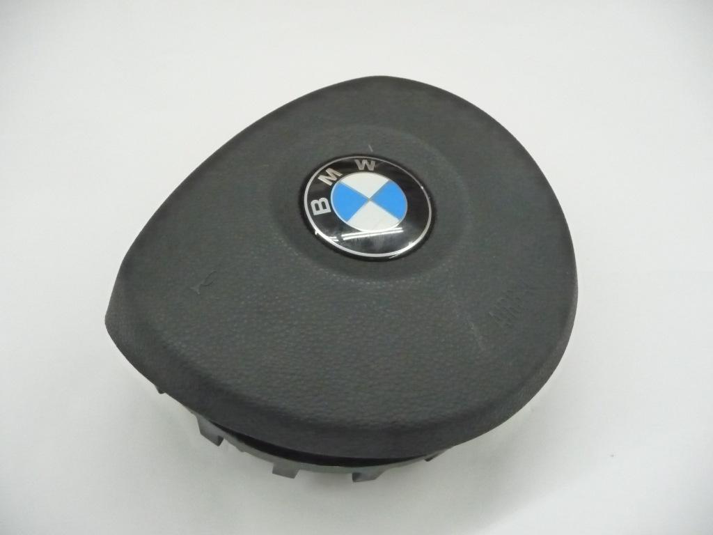 2013 2014 2015 BMW E84 X1 Driver Side Airbag Module 32306789943 OEM A1