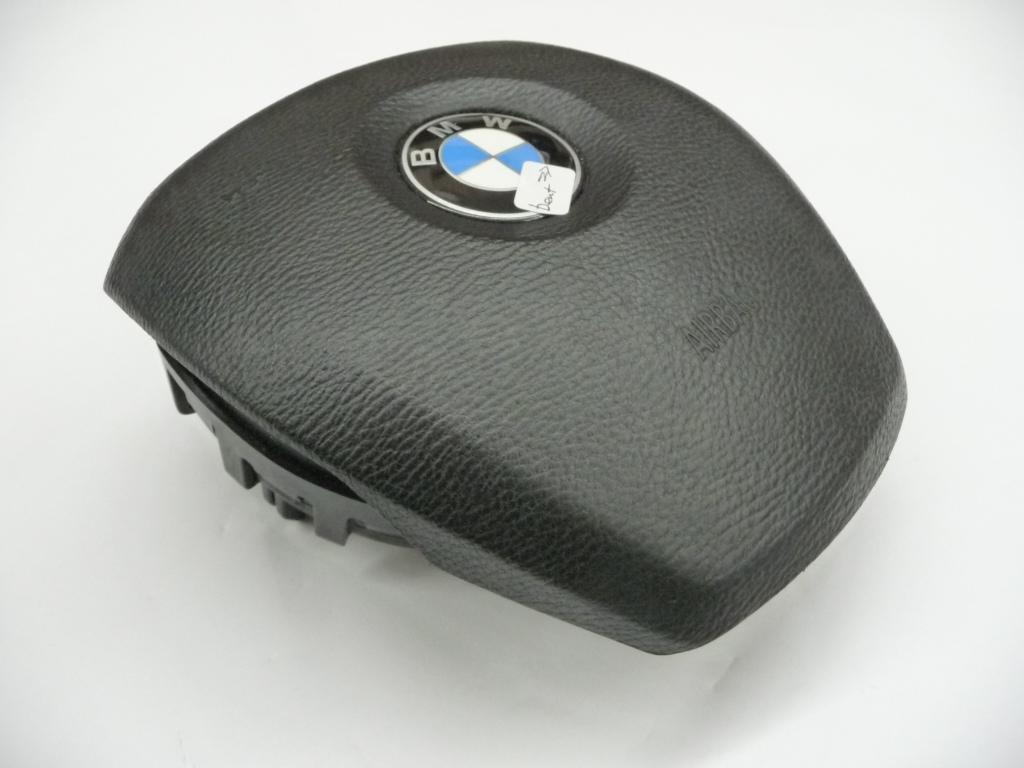 2007 2008 2009 2010 2011 2012 2013 BMW E70 X5 Driver Side Airbag Module 32306780475 ; 32306770885 OEM OE