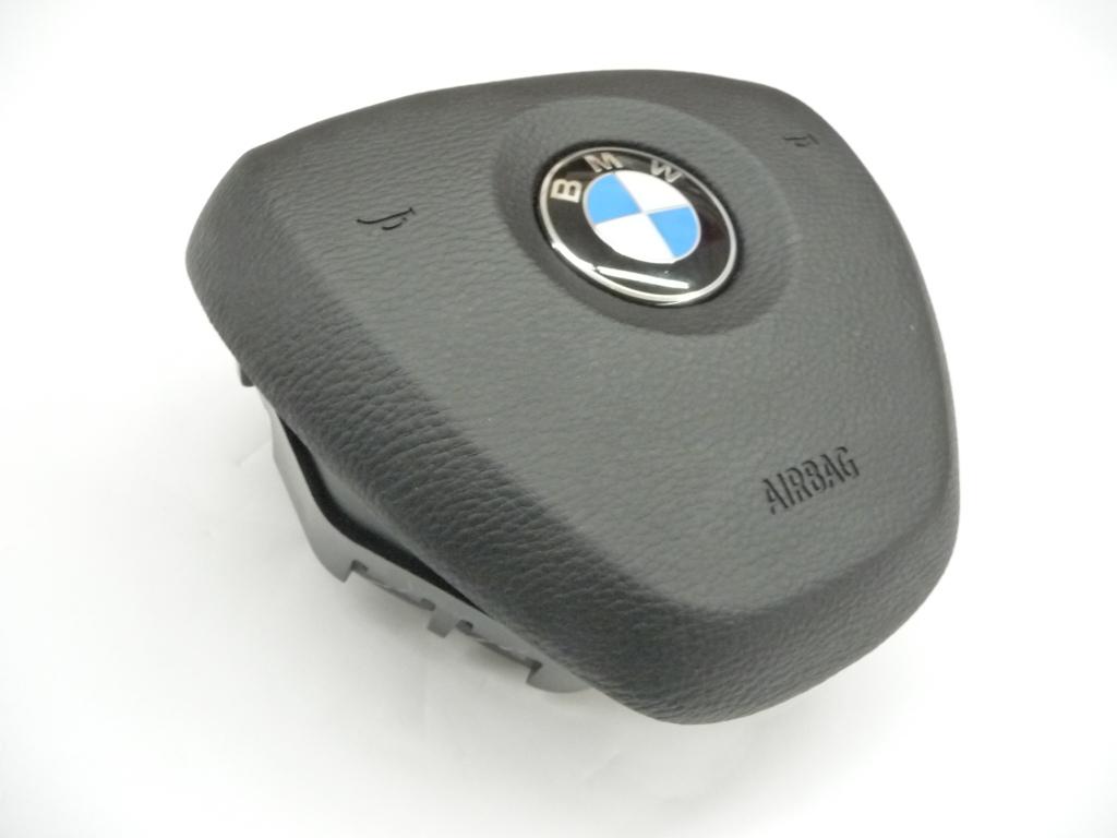 2014 2015 2016 2017 2018 BMW F15 F16 X5 X6 Driver Side Airbag Module, Driver Inflator Module 32306868413 ; 32306865359 OEM OE