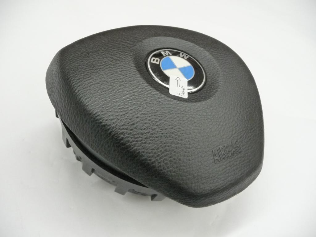 2007 2008 2009 2010 2011 2012 2013 2014 BMW E70 E71 X5 X6 Driver Side Airbag Module, Driver Inflator Module 32306780476 ; 32306770888 OEM OE
