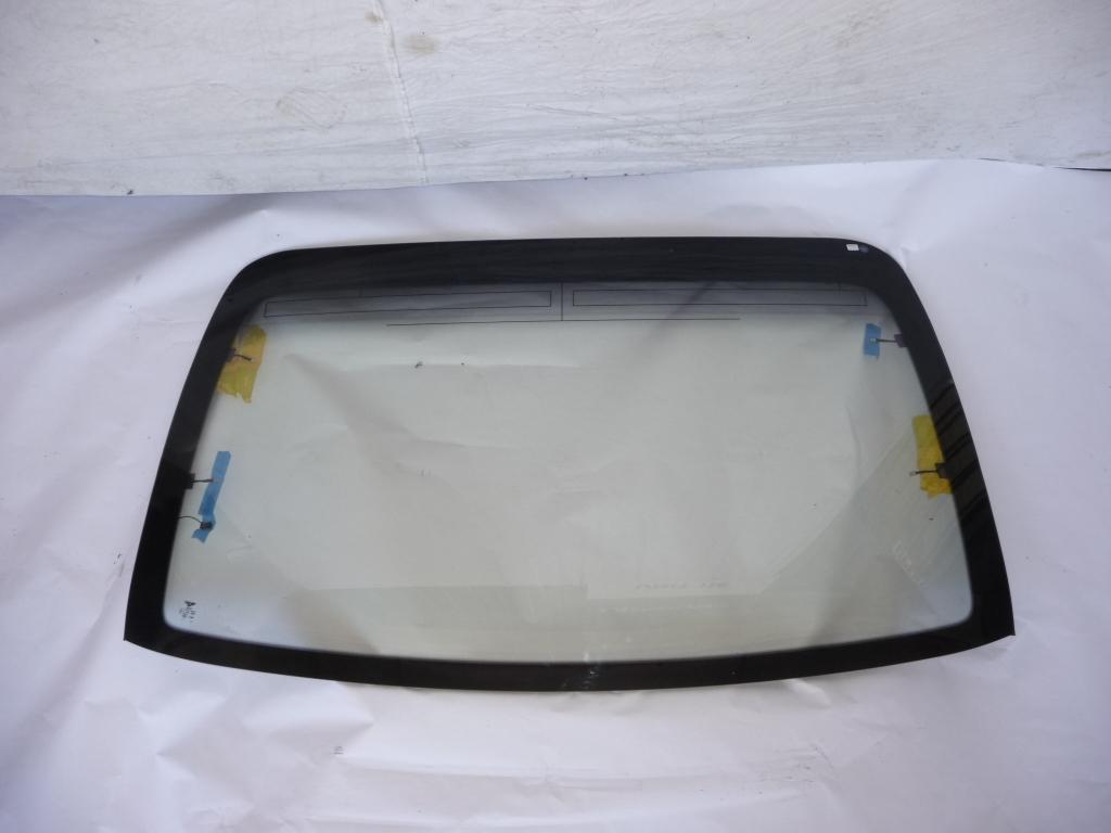 2006 2007 2008 2009 2010 Bentley Continental Flying Spur rear window glass 3W5845051E ; 3W5845051G; 43R-00156 OEM OE