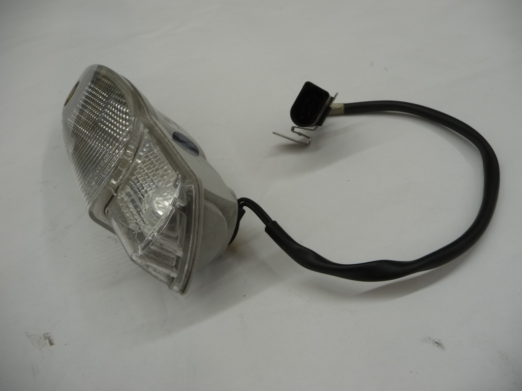2003 2004 2005 2006 2007 2008 2009 2010 Bentley Continental GT GTC Flying Spur Reverse Lamp Left Driver Side 3W0941071F OEM