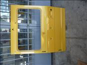 2009 201 2011 2012 2013 2014 2015 2016 Mercedes Benz G Wagon W463 Back Rear Door Trunk Shell 4637402005 OEM OE