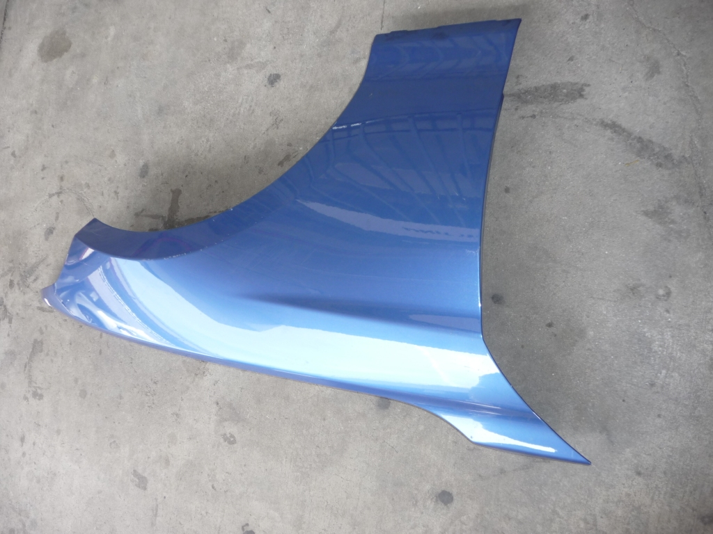 2014 2015 2016 BMW 228i Coupe Front Fender Wing Panel Right 41007372332; 7372332 OEM OE