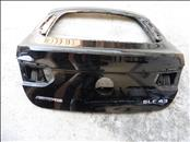 2016 2017 2018 Mercedes Benz GLC300 GLC43 X253 Tailgate Trunk Lid Liftgate shell 2537400305; A2537400305 OEM