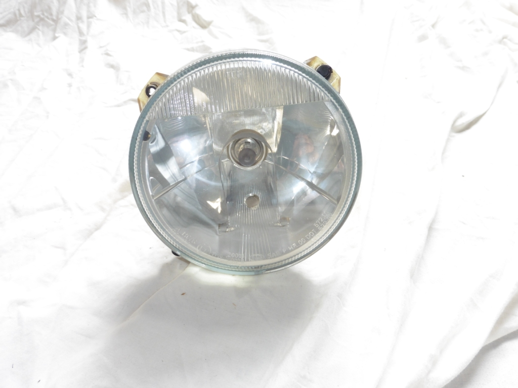 2002 2003 2004 2005 2006  Mercedes Benz W463 G500 G Wagon Halogen Headlight Left Driver or Right Passenger Side 4638200059; A4638200059 OEM OE