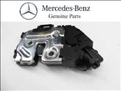 2016 2017 2018 Mercedes Benz GLC300 Right Seat Backrest Upper Lock Latch A2059200676 OEM OE