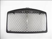 1998 1999 2000 2001 2002 2003 2004 Bentley Arnage Front Radiator Grille Complete Bentley Arnage Front Radiator Grille Complete PS22734PC OEM OE