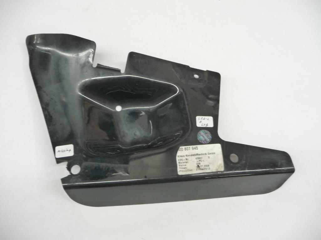 2009 2010 2011 2012 2013 2014 Lamborghini Gallardo Front Left LH Air Duct Cover 400807945 OEM OE