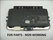 2012 2013 2014 2015 2016 BMW F06 F12 640i 650i M6 Footwell Control Module 61359345377 OEM OE