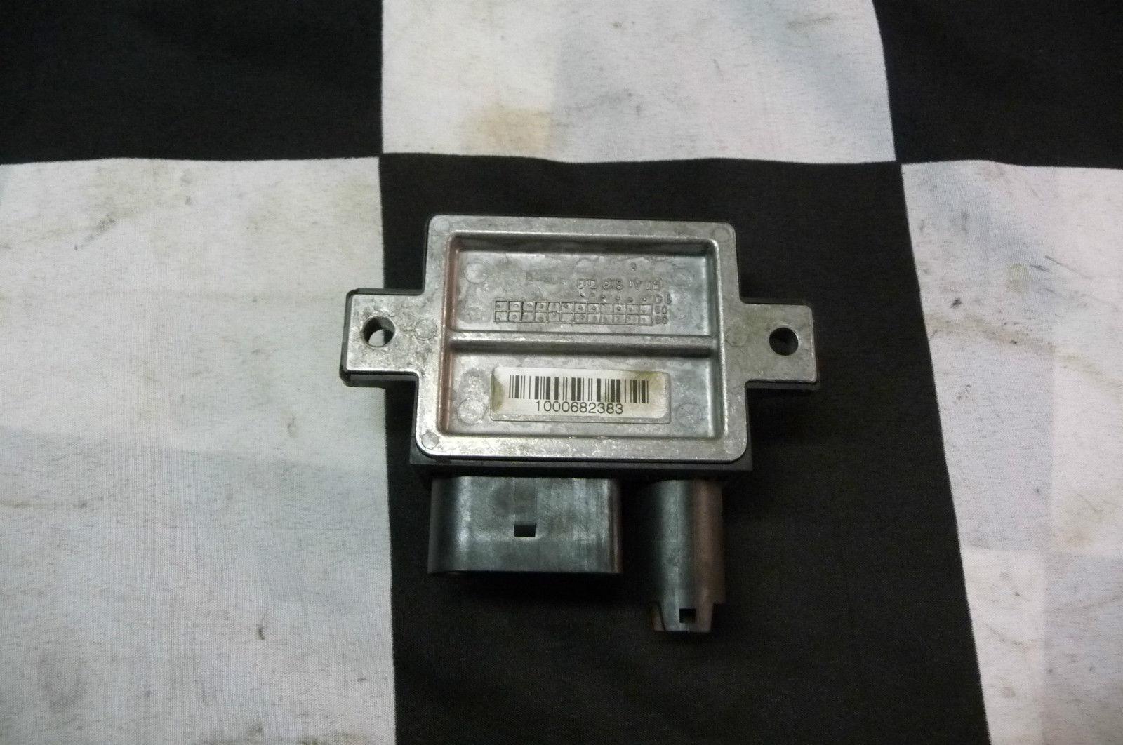 BMW 3 Series X5 Diesel Glow Plug Switch Preheating Control Unit 12217800156 OEM