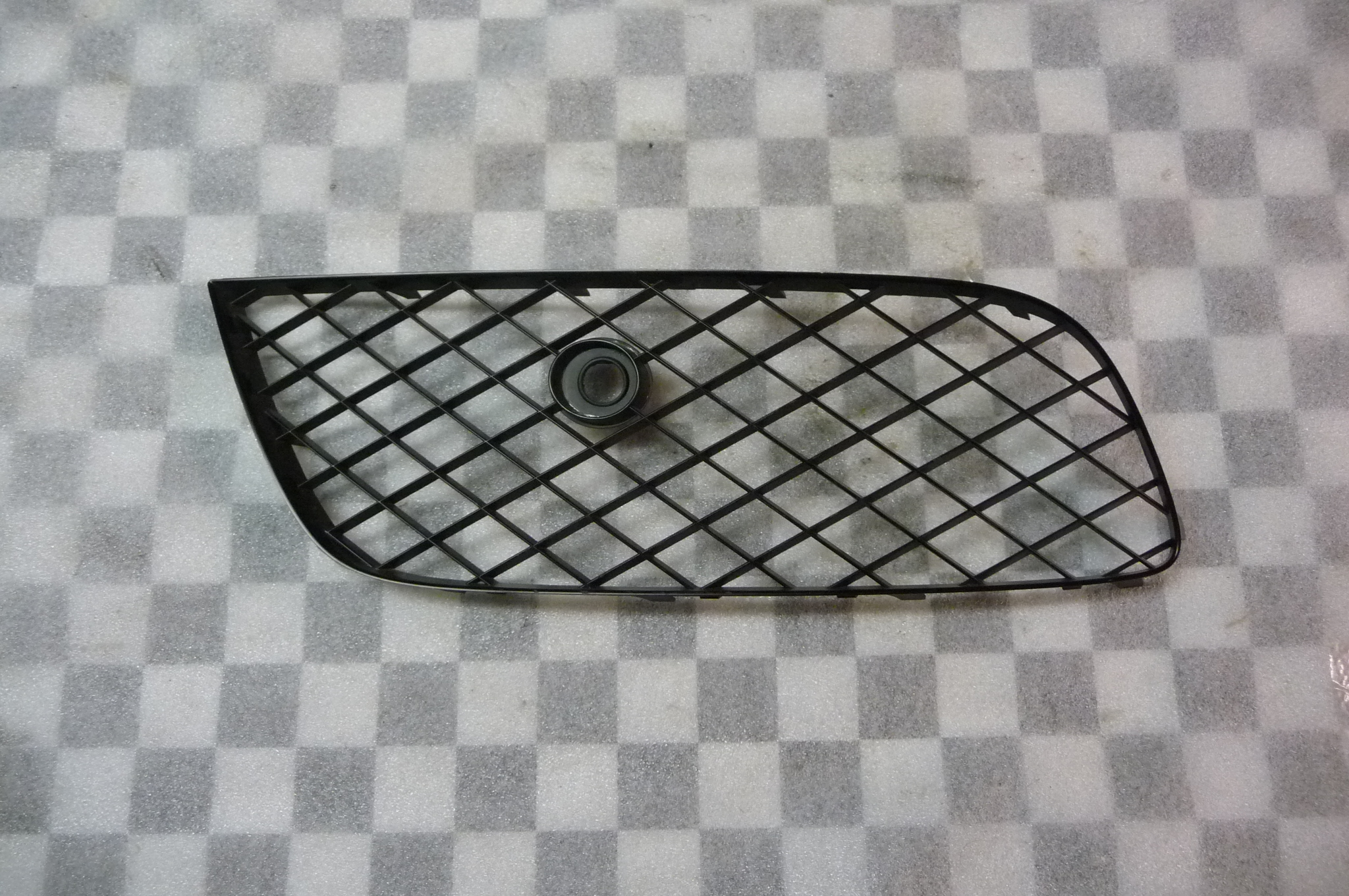 Bentley GT GTC Lower Bumper Grill Grille Front Driver Left  3W3807647C  - Used Auto Parts Store | LA Global Parts