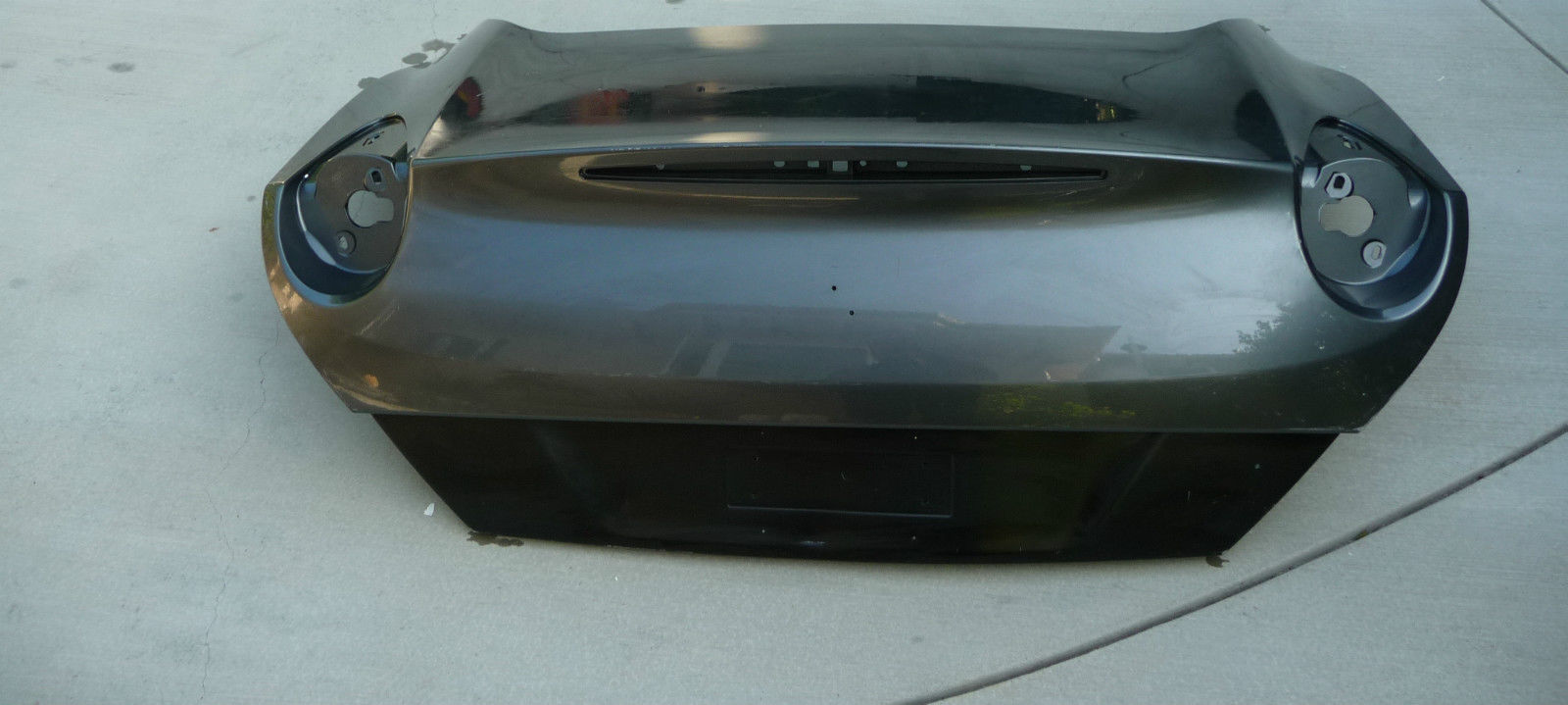 2009 2010 2011 2012 2013 2014 Ferrari California (09) Rear Hood Bonnet Luggage Lid Lift Gate 69803810  - Used Auto Parts Store | LA Global Parts