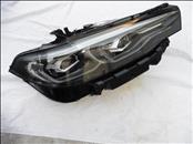 2019-2020 BMW X7 G07 LED Right Passenger Side Bare Headlight 63117933322 OEM