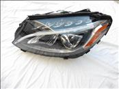 2015 2016 2017 2018 Mercedes Benz C Class W205 C300 C63 Sedan LED HID Xenon Left Driver Headlight A2059062904; 030255223307 OEM OE