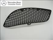 2014 2015 2016 2017 Mercedes Benz E350 E400 Front Bumper Lower RH Right Outer Grille A2078850424 OEM OE