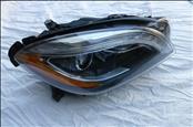 Mercedes Benz W166 ML Class Xenon Headlight Head Light Lamp Right 1668205959 OEM